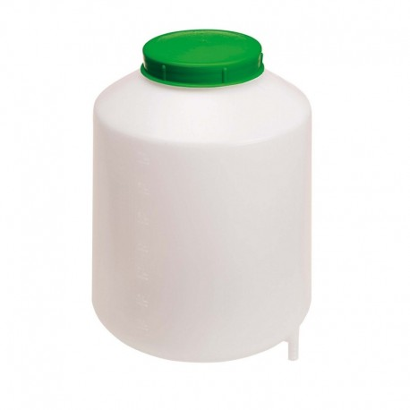 Depósito 8 litros