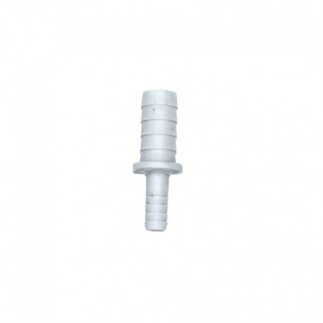 Reducción tubo de 10 a 7 mm