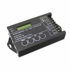 Controlador USB Amanecer-Anochecer para Tiras de Led TC420