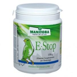 Prebiotico (Manitoba) E Stop