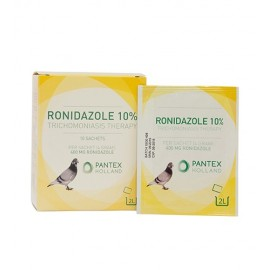 Ronidazole 10% - Tricomoniasis