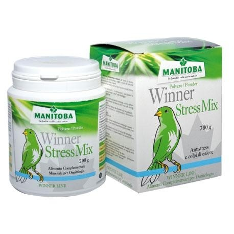 Antiestres Winner Stress Mix
