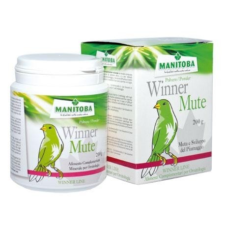Vitaminico Muda Winner Mute