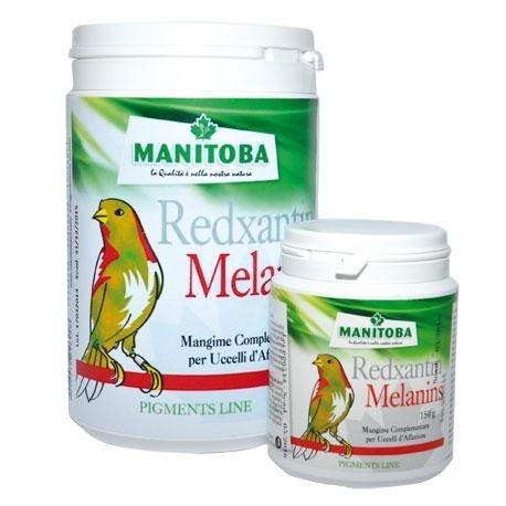 Mezcla Pigmentante Redxan Melanins